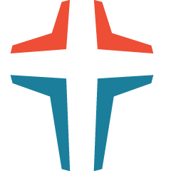 Logo Dallas Fellowship Bible Church, USA